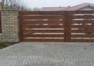 Ogrodzenie cegła Uni-Split Mielec Tarnów Dębica