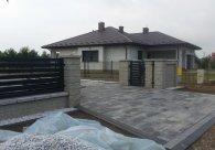 Ogrodzenie Joniec Tarnów Kraków Rzeszów Kielce Mielec Dębica