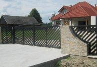 Brama Skrzydłowa  Mielec Tarnów Dębica