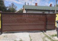 Brama i Ogrodzenie Metalowe